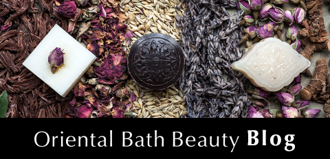 Oriental Bath Beauty Blog
